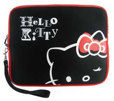 Housse Ingo HEA041Z Hello Kitty pour tablette 10""