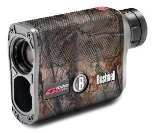 Télémètre laser Bushnell G Force 1300 Arc - Camo