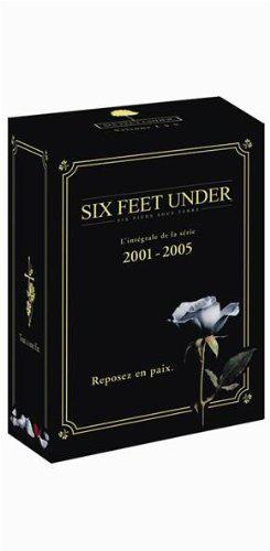 Six Feet Under - L'ultime intégrale en DVD