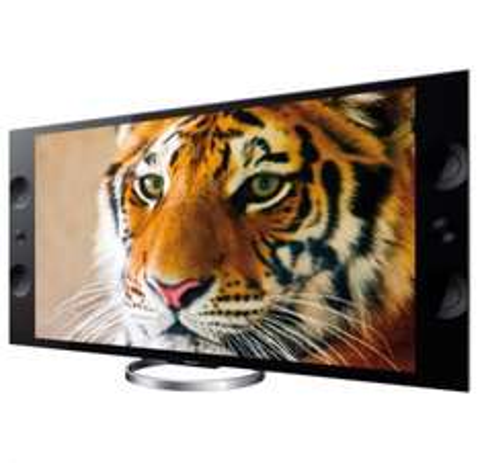 "TV 55"" 4K Sony KD55X9005 + Tablette Sony Xperia Tablet Z 16 Go (Avec ODR de 1000€)"