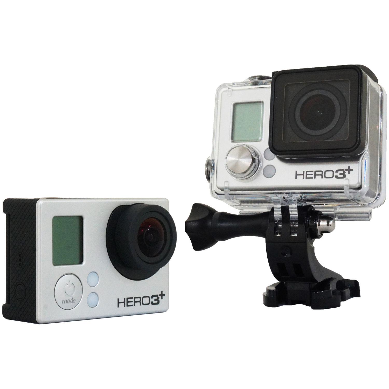 Caméra GoPro Hero3+ Plus Black Edition Adventure