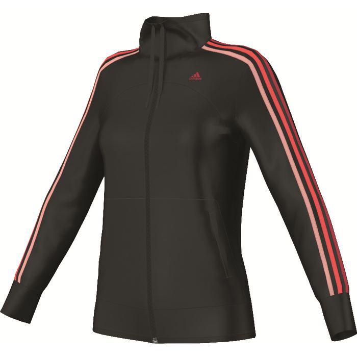 Deuxième démarque, sélection de vêtements à petit prix (voir description). Ex : Sweat Femme Adidas SF 3S PES