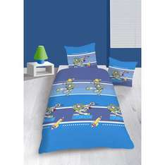 Parure Toy Story Space fight 140 x 200