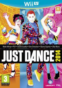 Just Dance 2014 sur Wii U