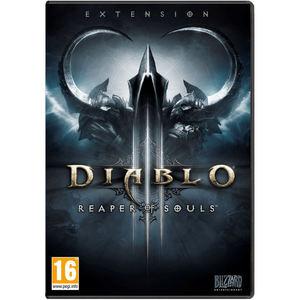 Pré-commande : Diablo 3 Reaper of Souls sur PC/MAC