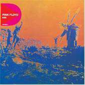 Cd Pink Floyd: More