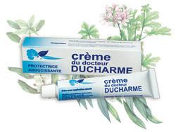 Echantillon gratuit de crème du Dr Ducharme