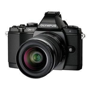 Appareil photo Olympus OMD-EM5 + Objectif ED 12-50mm 1:3.5-6.3 EZ
