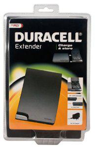 Extension ports USB Duracell Extender pour PS3