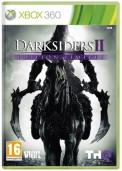 Darksiders II Edition Limitée (Xbox 360)