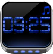 Player Clock Gratuit sur iOS (Au lieu de 0.99€)