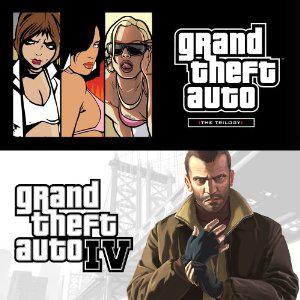 Sélection de bundles en promo - Ex: GTA 3 + VC + SA + IV à 4,8€ avec crédit de $5, sinon 8,8€ ou Tomb Raider à 3€ avec crédit sinon