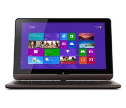 Hybride Tablette/Ultrabook Toshiba Satellite U920t-10W - Core i3 3227U 1.9 GHz - Windows 8 Pro 64 bits - 4 Go RAM - 128 Go SSD - 12.5''