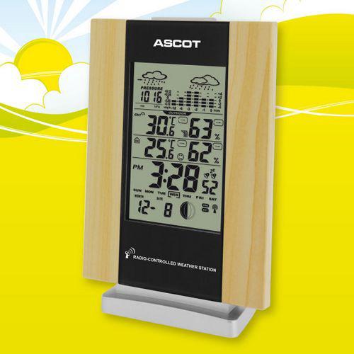 Station météo digitale Ascot