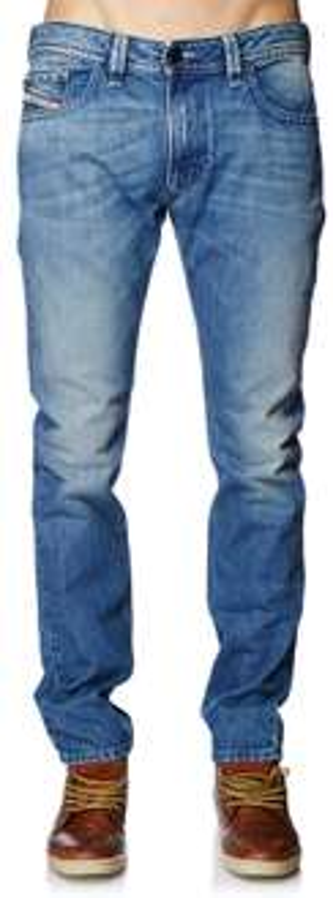 Jeans Ajustés Diesel