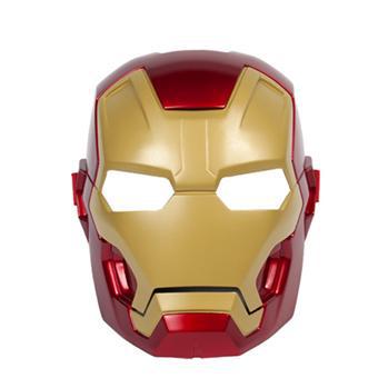 Masque Iron Man Officiel Hasbro