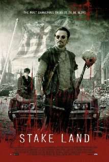 """[Abonnés Gold et Silver] Film d'horreur """"Stake Land"""" gratuit ce week-end"""