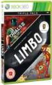 Triple pack XBOX Live : Limbo + Trials HD + 'Splosion Man