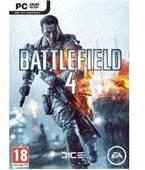 Battlefield 4 sur PC (Version boite)