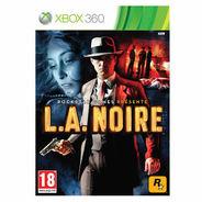 L.A Noire sur Xbox 360
