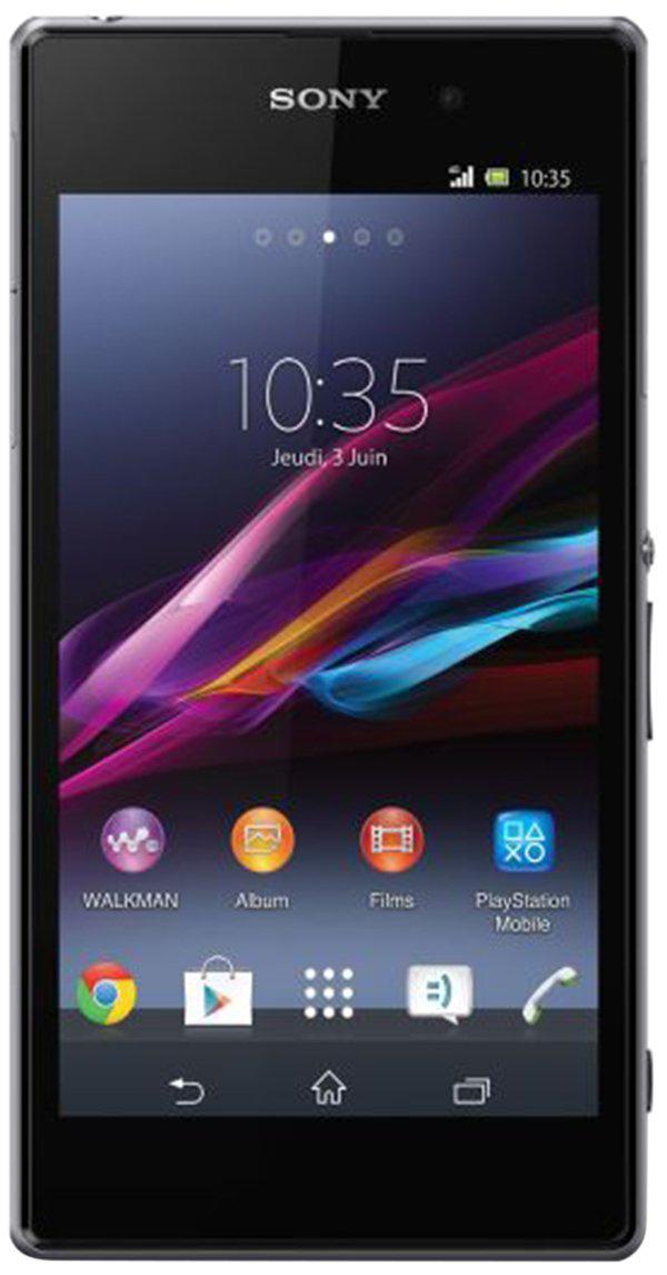 Smartphone Xperia Z1 (Avec ODR de 100€)