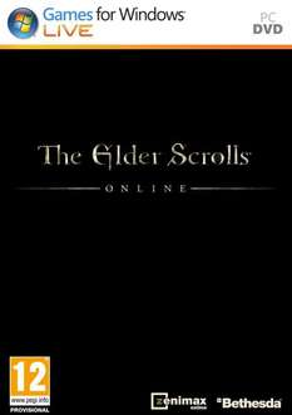 The Elder Scrolls Online en précommande