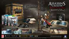 Assassin's Creed IV : Black Flag Edition Buccaneer sur XBOX 360/PS3