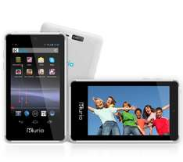 Lecteur multimédia Kurio 4S touch - Dual core - 8Go - wifi