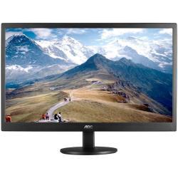 """Ecran LED 21.5"""" AOC E2270SWN -1080p - VGA (Port : 16€)"""
