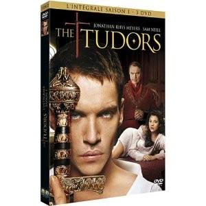 The Tudors, saison 1 - coffret 3 DVD