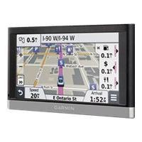 GPS Garmin nüvi 2547 LM