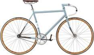 Vélo pignon fixe, fixie Felt TK4130 Track Bike 2011