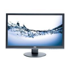 """Ecran LED 27"""" AOC E2752VA Full HD / DVI - D-Sub"""