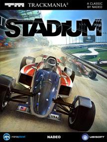 Trackmania² Stadium sur PC (Dématérialisé)