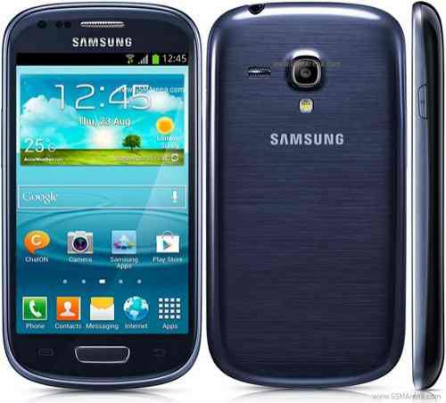 Smartphone Galaxy S3 Mini 8 Go - Reconditionné