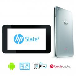 """Tablette HP Slate 7"""" 2800 8Go"""