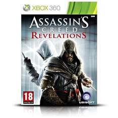 Assassin's Creed : Revelations sur Xbox 360