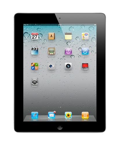 A partir du 06/03 : Apple iPad Mini 64Go (non rétina)