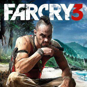 Far Cry 3 sur PC (Dématérialisé - Uplay)