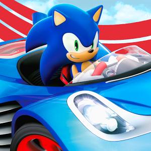 Jusqu'à -80% sur les jeux Sega et Ubisoft iOS et Android - Ex: Sonic Racing Transformed