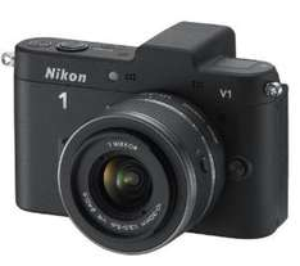 Appareil photo Nikon 1 V1 + 1 Nikkor VR 10-30mm f/3.5-5.6