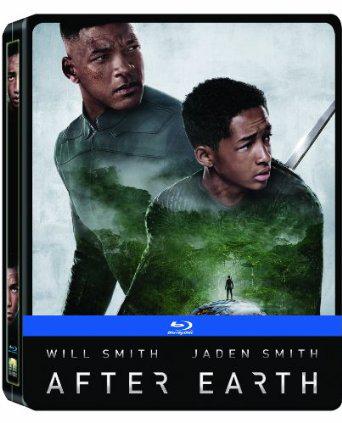 Pour l'achat d'un Blu-ray/DVD parmi une sélection = Bon d'achat de 5€ valable sur une autre sélection (Ex : After Earth à 5.98€)