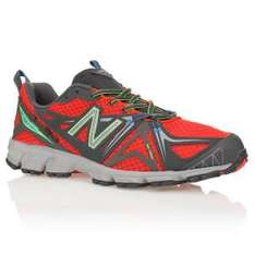 Chaussures Homme Trail running New balance MT610 - D (toutes les tailles)