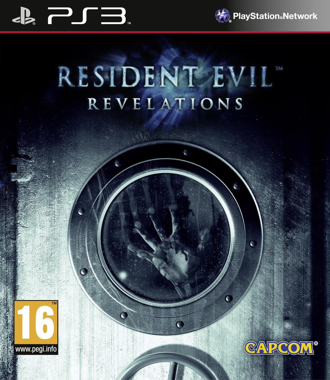 Resident Evil : Revelations sur PS3 Et Xbox 360