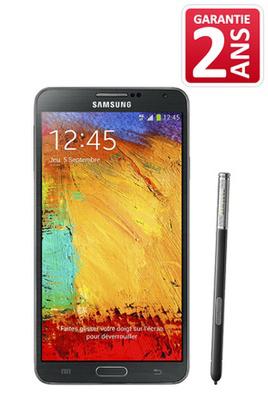 Smartphone Samsung Galaxy Ace 3 à 199€ ou Galaxy Note 3