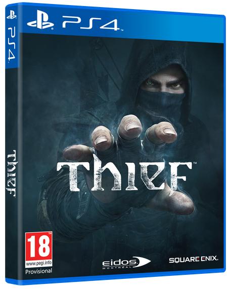 Pré-commande : Thief sur PS3/XBOX 360 à 39.68€, sur PS4/XBOX One