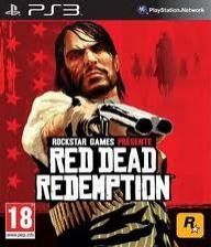 Red Dead Redemption sur PS3