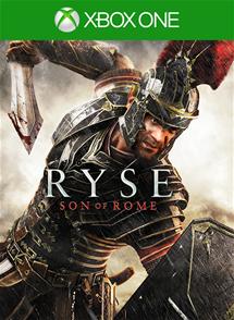 Jeu Xbox One: Ryse Son of Rome (dématérialisé)