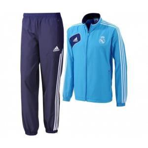 Survêtement Adidas Réal Madrid Homme