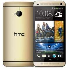 Smartphone HTC one gold 32go